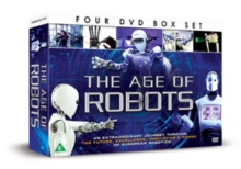 The Age of Robots, DVD DVD