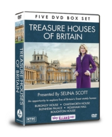 Treasure Houses of Britain: The Collection, DVD