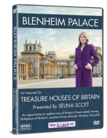 Treasure Houses of Britain: Blenheim Palace, DVD