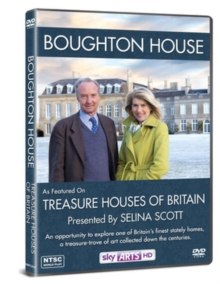 Treasure Houses of Britain: Boughton House, DVD DVD
