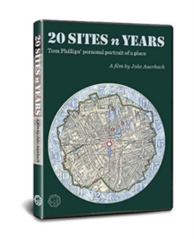 20 Sites N Years, DVD