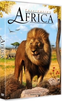 Fascination Africa, DVD