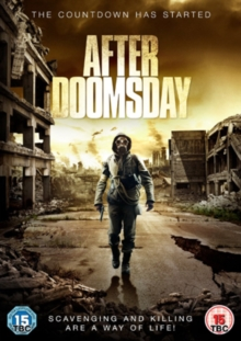 After Doomsday, DVD