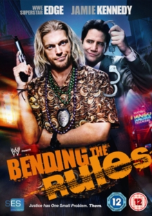 Bending the Rules, DVD