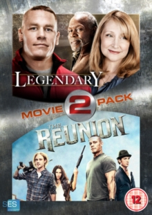 Legendary/The Reunion, DVD