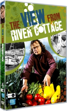 River Cottage: The View from River Cottage, DVD  DVD