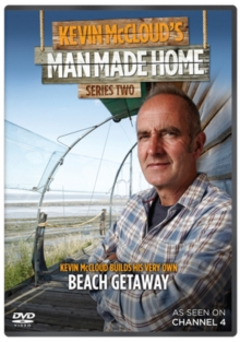Kevin McCloud's Man Made Home: Series 2, DVD