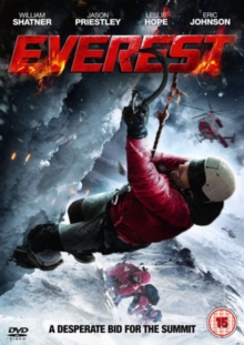 Everest, DVD