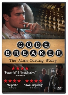 Codebreaker - The Alan Turing Story, DVD