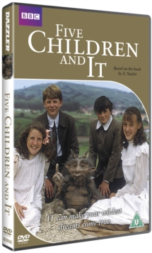 Five Children and It, DVD