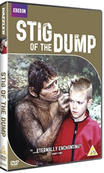 Stig of the Dump, DVD  DVD