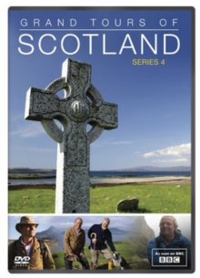 Grand Tours of Scotland: Series 4, DVD  DVD