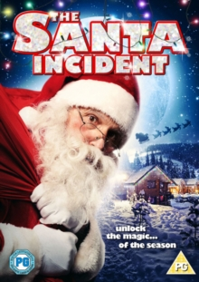 The Santa Incident, DVD