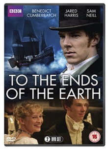 To the Ends of the Earth, DVD