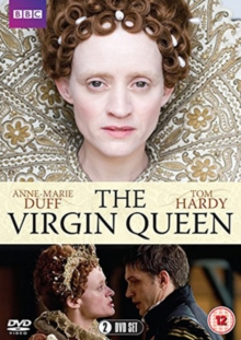 The Virgin Queen, DVD