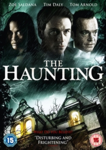 The Haunting, DVD