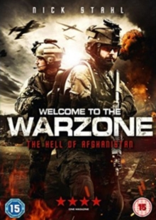 Welcome to the Warzone, DVD