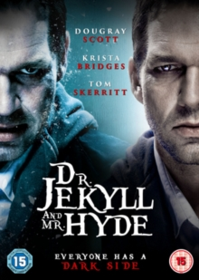 Dr. Jekyll and Mr. Hyde, DVD
