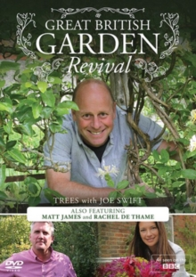 Great British Garden Revival: Trees With Joe Swift, DVD