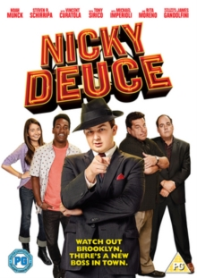 Nicky Deuce, DVD