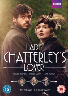 Lady Chatterley's Lover, DVD  DVD
