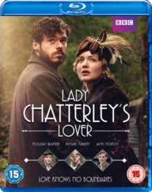 Lady Chatterley's Lover, Blu-ray  BluRay