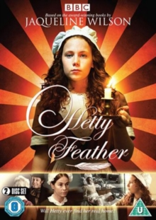 Hetty Feather, DVD