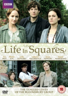 Life in Squares, DVD