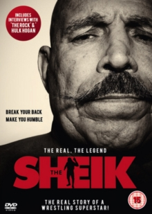 The Sheik, DVD DVD