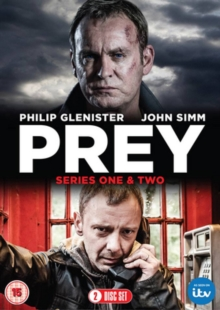 Prey: Series 2, DVD DVD