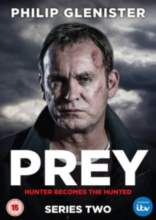 Prey: Series 1 and 2, DVD