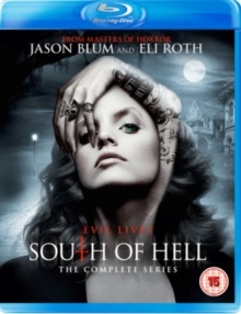 South of Hell: Series 1, Blu-ray BluRay