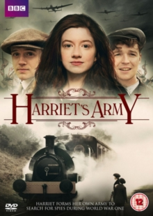 Harriet's Army, DVD DVD