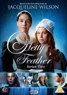 Hetty Feather: Series 2, DVD