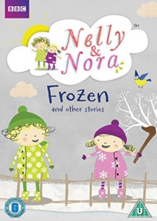Nelly and Nora: Frozen and Other Stories, DVD
