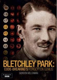 Bletchley Park - Code-breaking's Forgotten Genius, DVD