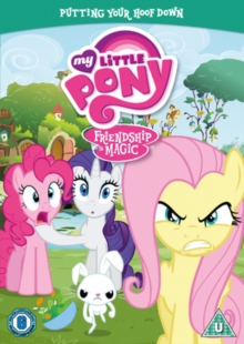 My Little Pony - Friendship Is Magic: Putting Your Hoof Down, DVD