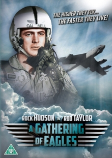 Gathering of Eagles, DVD DVD