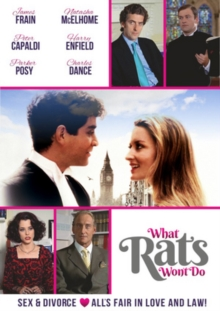 What Rats Won't Do, DVD