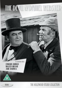 The Devil and Daniel Webster, DVD
