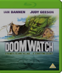 Doomwatch, Blu-ray BluRay