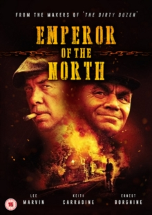 Emperor of the North, DVD DVD