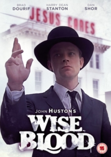 Wise Blood, DVD