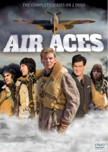 Air Aces: The Complete Series, DVD