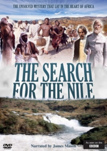 Search for the Nile, DVD