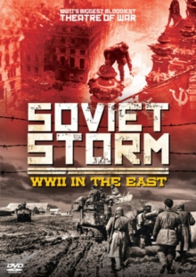 Soviet Storm - WWII in the East, DVD DVD