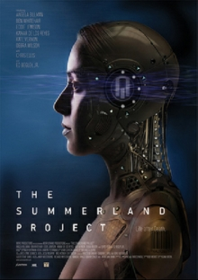 The Summerland Project, DVD