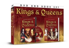 Kings and Queens, DVD