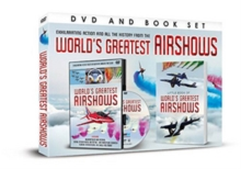Airshows, DVD