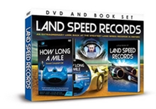How Long a Mile, DVD
